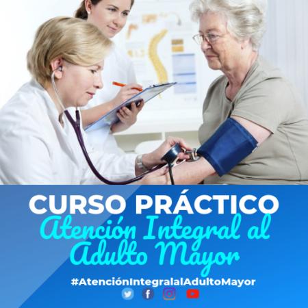 Atención Integral al Adulto Mayor