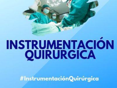 Instrumentación Quirúrgica