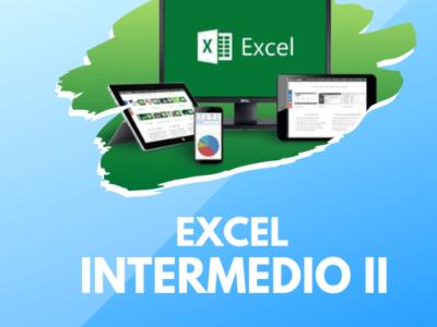 Excel Intermedio II