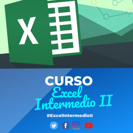 Excel Intermedio II
